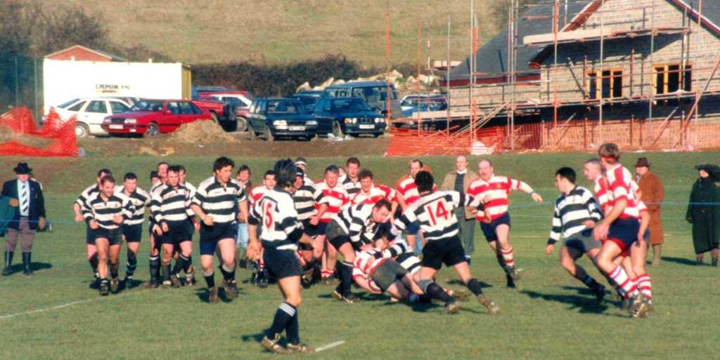 Painswick RFC (02-03)