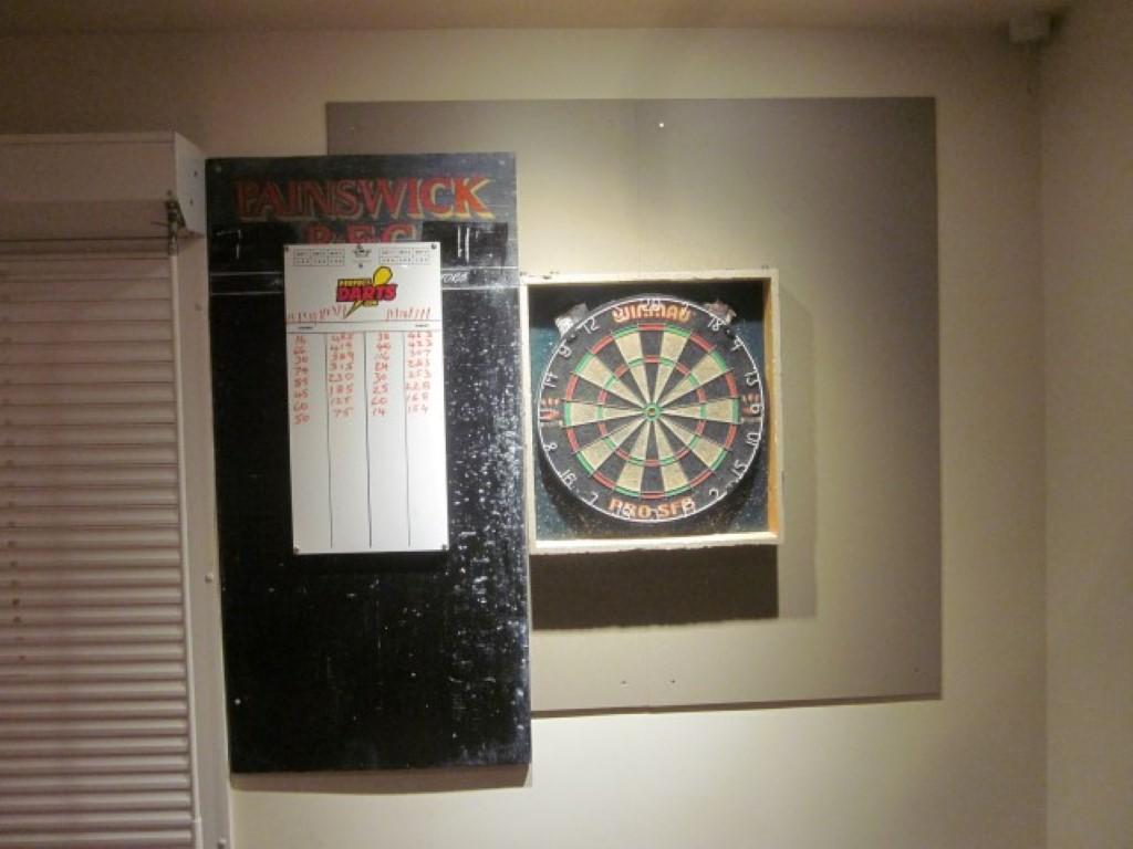 Painswick RFC (20-60)
