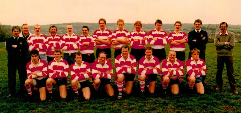 Painswick RFC - Details unknown 07
