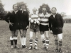 Painswick RFC - 1950-1970 The Perrins 'Brothers'