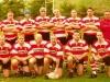 Painswick RFC - 2000-2001