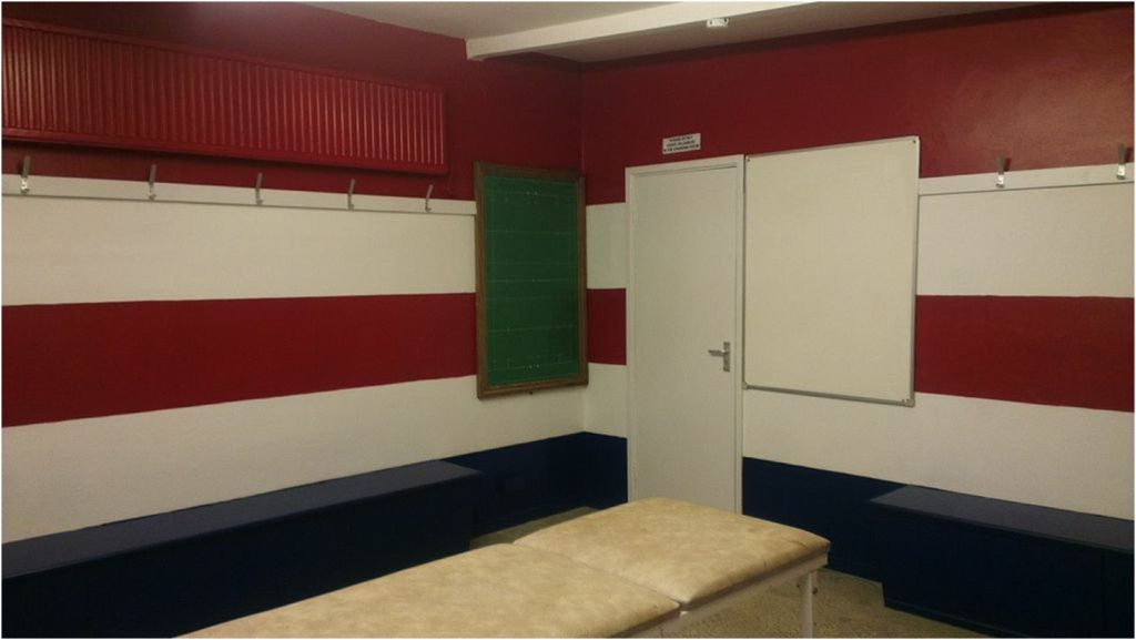 Broadham Fields (03-02) - The Changing Rooms