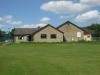 Broadham Fields (02-03) - The Club House (external view)