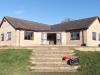 Broadham Fields (02-05) - The Club House (external view)