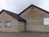 Broadham Fields (02-09) - The Club House (external view)