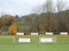 Broadham Fields (05-01) - The view from the patio of the Club House